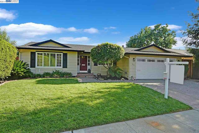 7414 Hillview Court Pleasanton, CA 94588