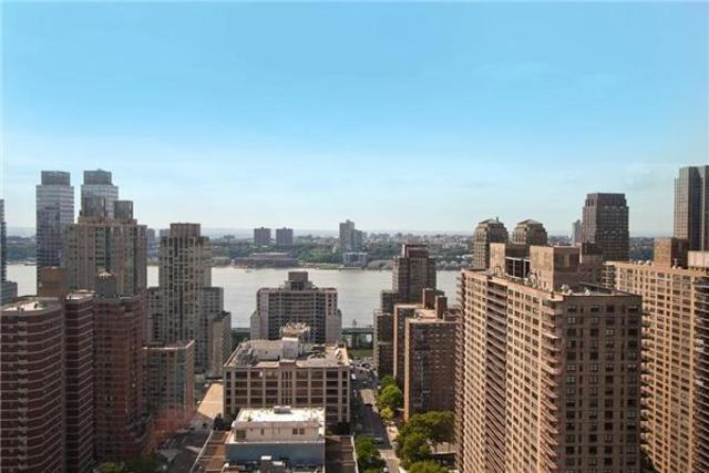 160 West 66th Street, Unit 33A Image #1