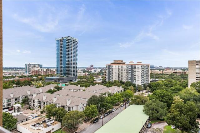 2300 Wolf Street, Unit 10D Dallas, TX 75201