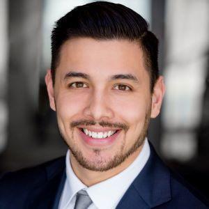 Collin Wasiak, Agent in Chicago - Compass