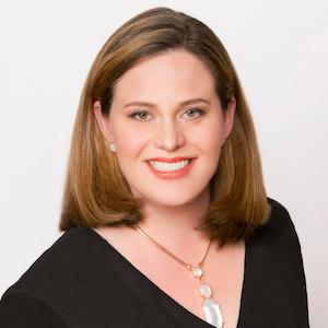 Erika Orbin, Agent in Dallas - Compass