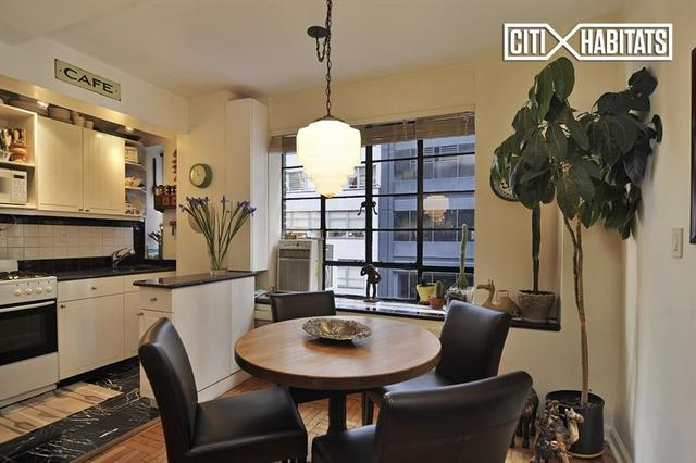 140 East 40th Street, Unit 9A Image #1