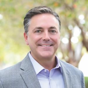 Mark Gilman, Agent in Miami - Compass