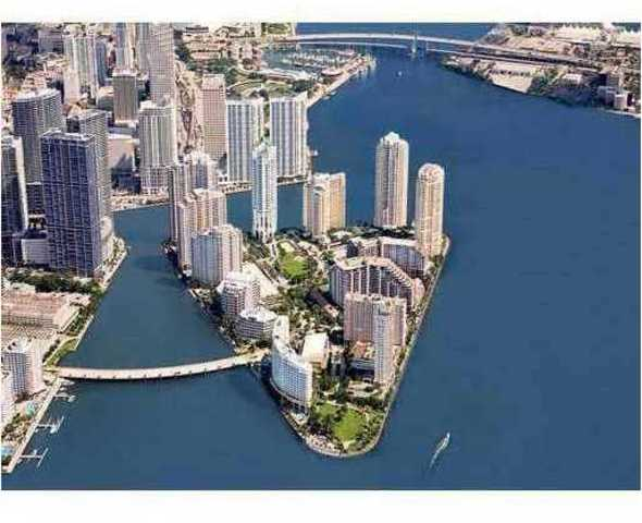 540 Brickell Key Drive, Unit 1022 Image #1