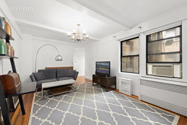 74 West 68th Street, Unit 4D Image #1
