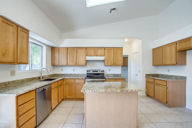 1822 South 39th Street, Unit 35 Mesa, AZ 85206
