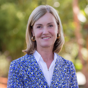 Pamela Regan,                     Agent in Santa Barbara & Montecito - Compass