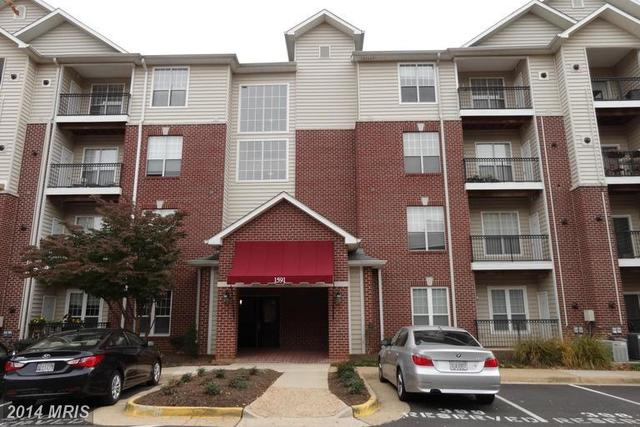 1530 Spring Gate Drive, Unit 9301 Image #1