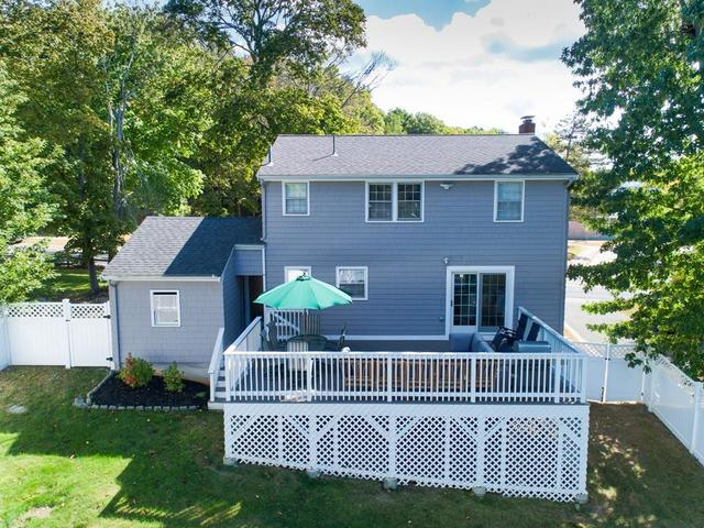 62 Downer Avenue Hingham, MA 02043