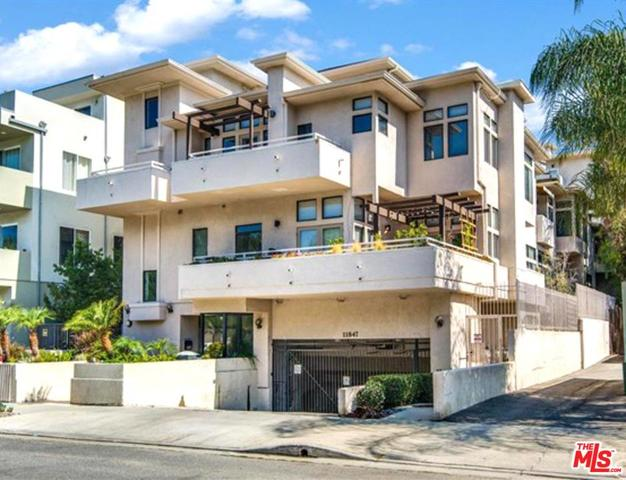11847 Laurelwood Drive, Unit 102 Studio City, CA 91604