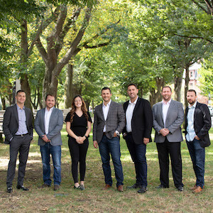 Branch out Residential Team, Agent Team in Greater Boston - Compass