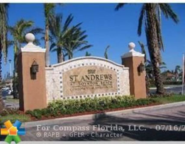 7848 Sonoma Springs Circle, Unit 204 Lake Worth, FL 33463