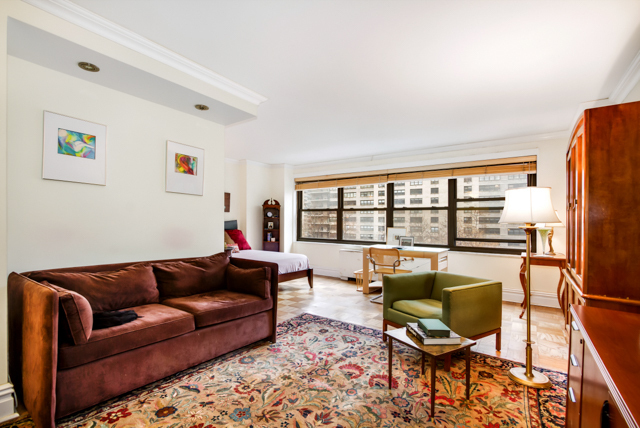 150 West End Avenue, Unit 5K Image #1