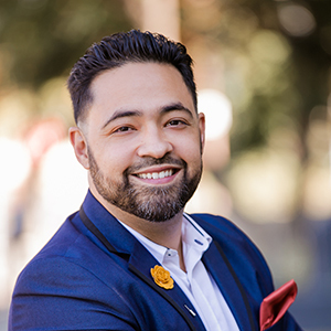 Jesse Ramos, Agent in Los Angeles - Compass