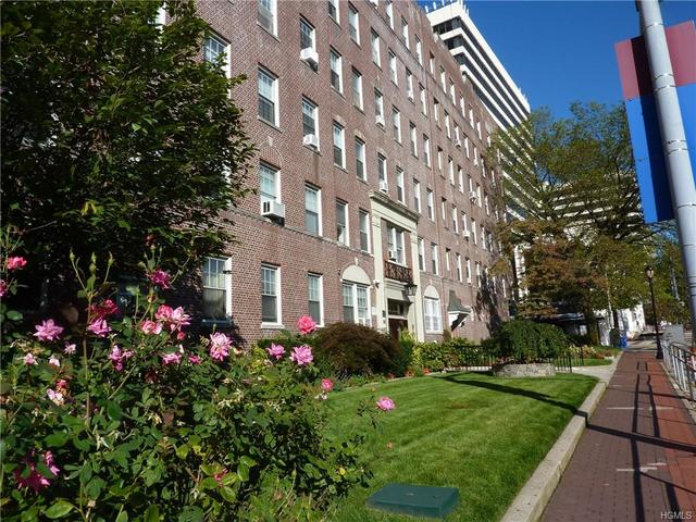 1 South Broadway, Unit 4K White Plains, NY 10601