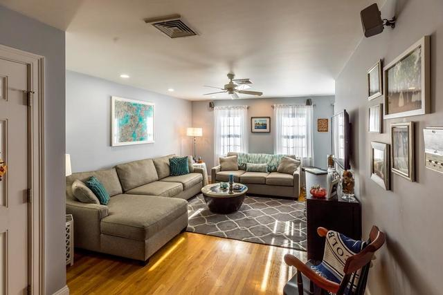 546 East 3rd Street, Unit 2 South Boston, MA 02127