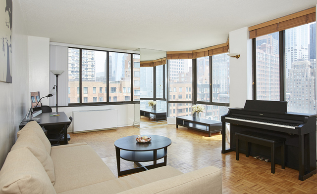 380 Rector Place, Unit 15D Image #1