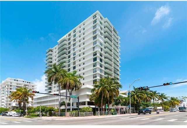 1800 Collins Avenue, Unit 9B Image #1