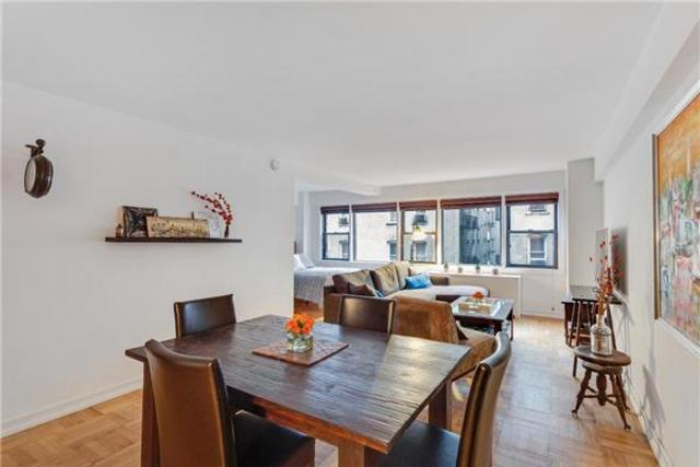 220 East 67th Street, Unit 4B Image #1