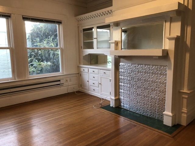 1846 Larkin Street, Unit 4 San Francisco, CA 94109