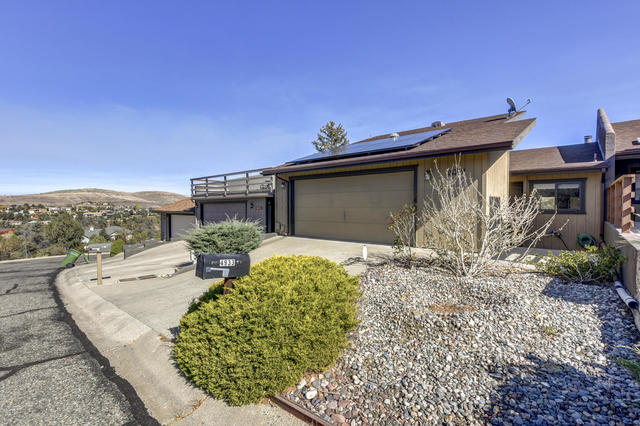 4933 Summit Circle Prescott, AZ 86301