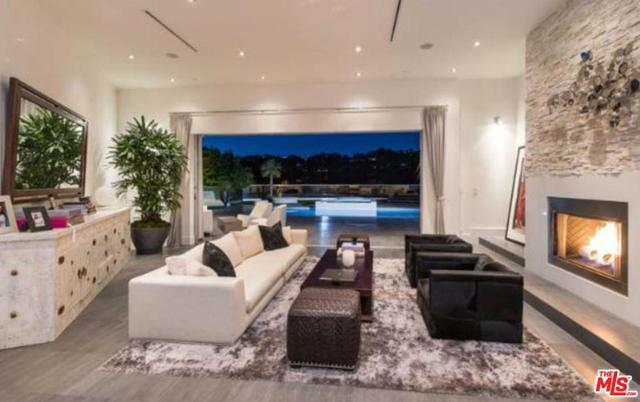 2666 Hutton Drive Beverly Hills, CA 90210