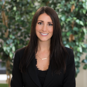 Courtney Herlihy,                     Agent in Greater Boston - Compass