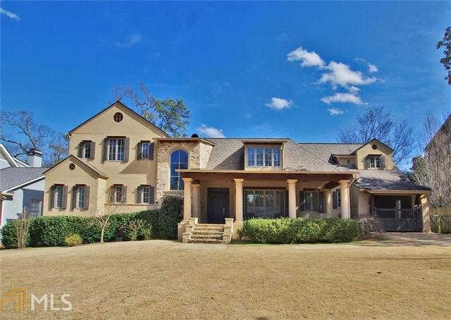 1635 Friar Tuck Road Northeast Atlanta, GA 30309