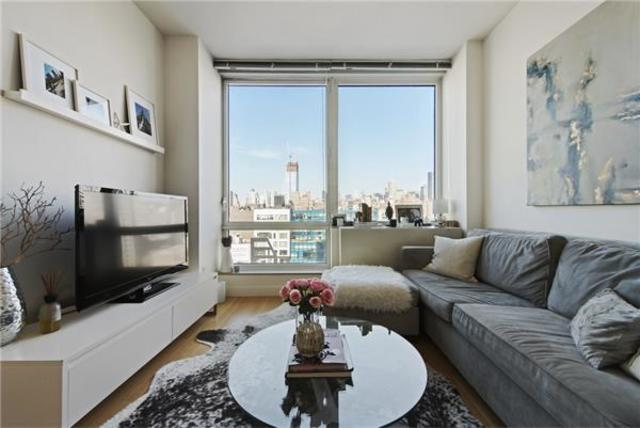 450 West 17th Street, Unit 1401 Image #1