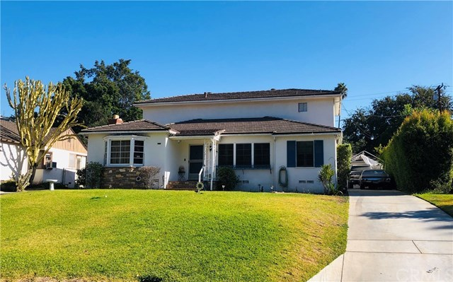 5494 Cadbury Road Whittier, CA 90601
