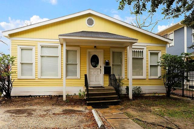 1127 Yale Street, Unit A Houston, TX 77008