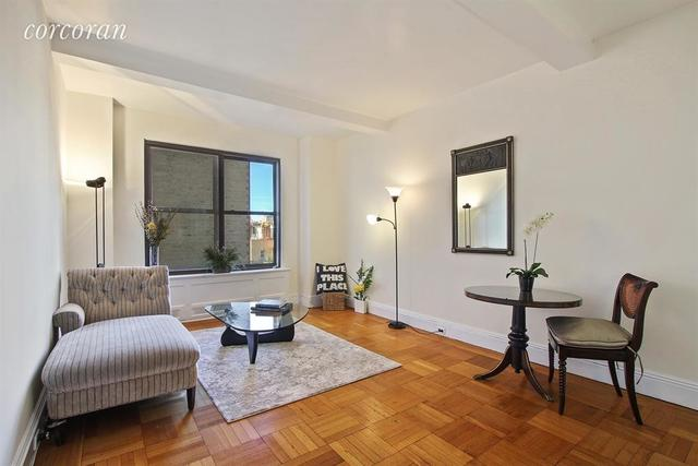 225 Central Park West, Unit 611 Image #1