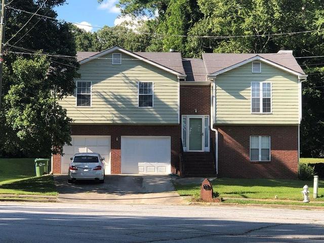 Miraculous 2005 Ben Hill Court Southwest Atlanta Ga 30331 Home Interior And Landscaping Eliaenasavecom