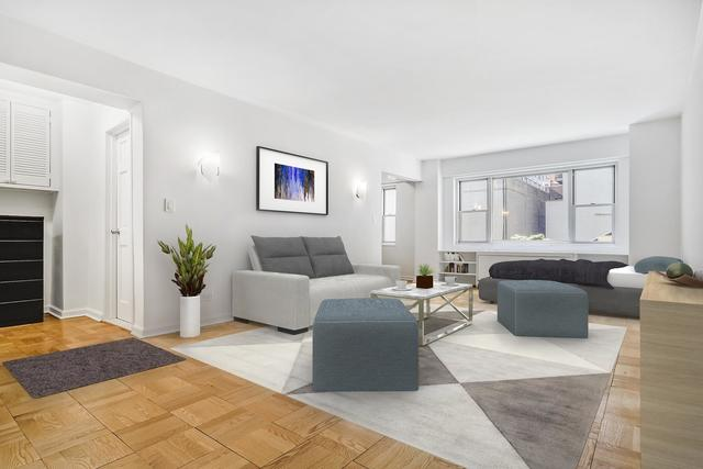 100 West 57th Street, Unit 4A Image #1