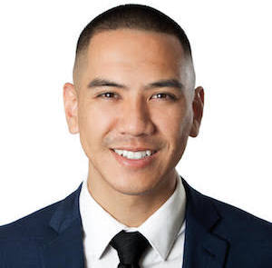 Alex Lam, Agent in San Francisco - Compass