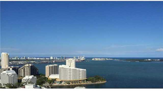 951 Brickell Avenue, Unit 3508 Image #1
