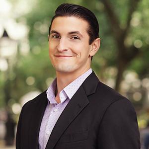Alexander Vellios, Agent in NYC - Compass