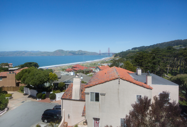 26 25th Avenue San Francisco, CA 94121
