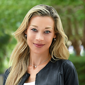 Sophie Bamps, Agent in Miami - Compass