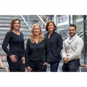 The Lynda Gann Team