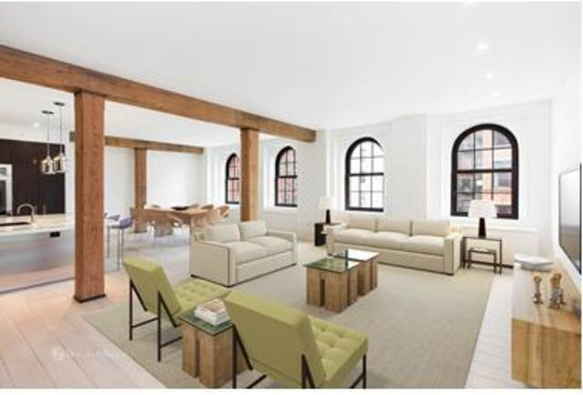 443 Greenwich Street, Unit 4J Image #1