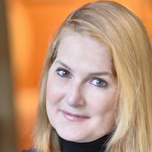 Pamela Gelson,                     Agent in San Francisco - Compass