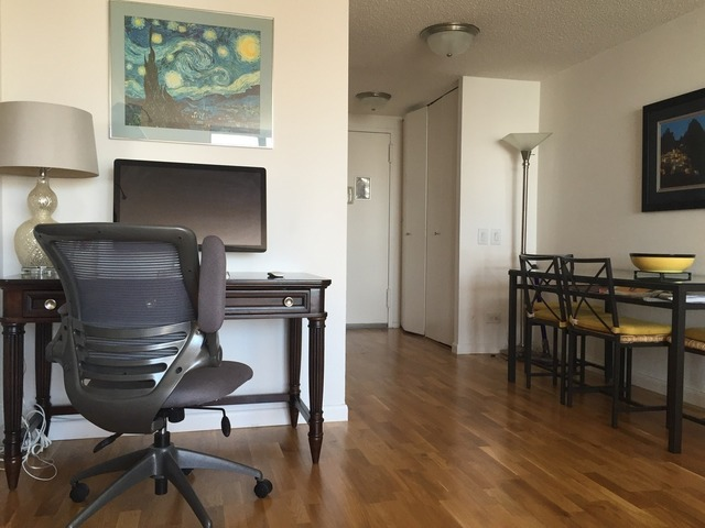 375 South End Avenue, Unit 27B Image #1