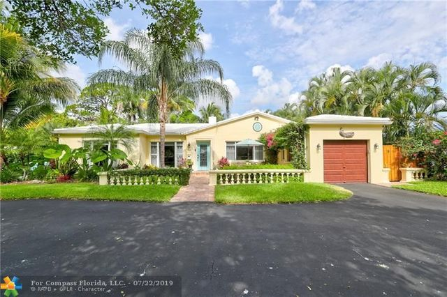 1519 Bayview Drive Fort Lauderdale, FL 33304