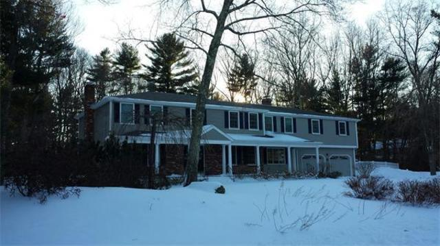 61 Indian Hill Road Image #1