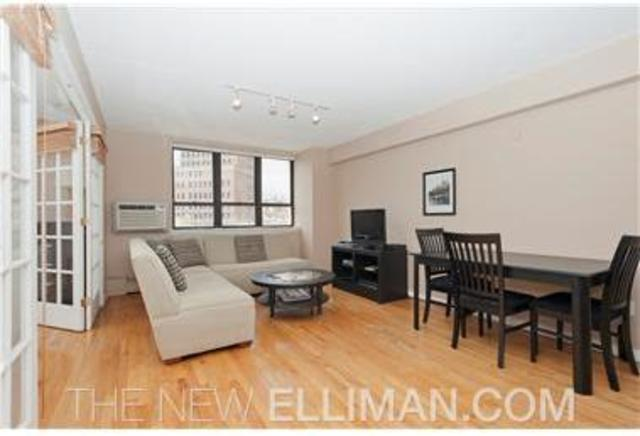 300 West 110th Street, Unit 9G Image #1