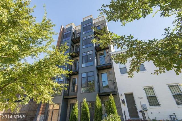 1839 6th Street Northwest, Unit 4 Image #1