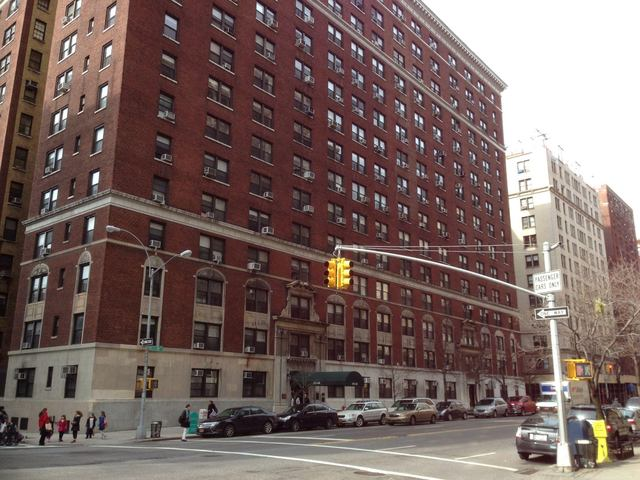 451 West End Avenue, Unit 16E Image #1