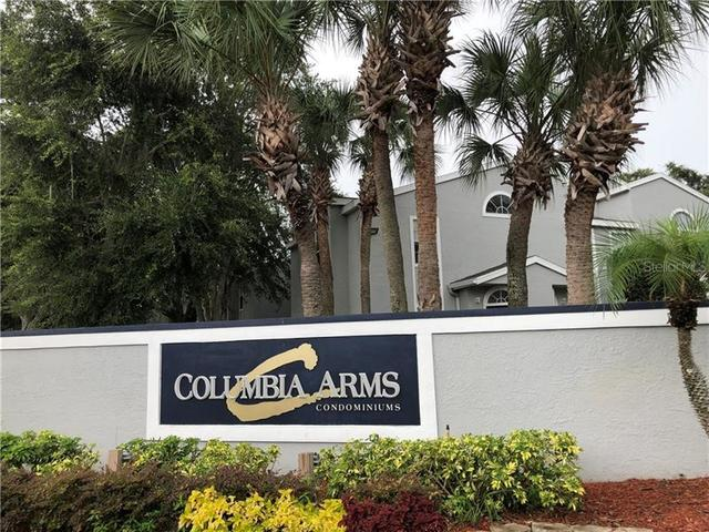 1604 Columbia Arms Circle, Unit 215 Kissimmee, FL 34741