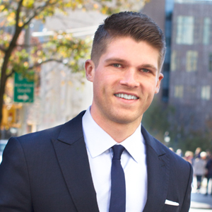 Chris  Kastner,                     Agent in NYC - Compass